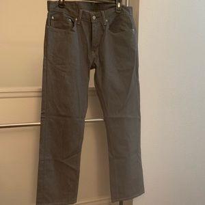 Levi's 559 Men's Jeans. ( Straight)